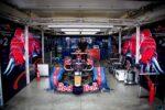 F1 @ slovakia ring